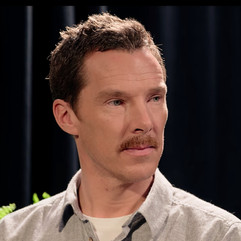 Benedict Cumberbatch - Between Two Ferns: The Movie
