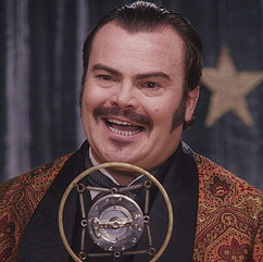 Jack Black - Another Period