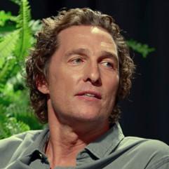 Matthew McConaughey - Between Two Ferns: The Movie