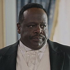 Cedric the Entertainer - Another Period
