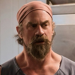 Christopher Meloni - Wet Hot American Summer: Ten Years Later