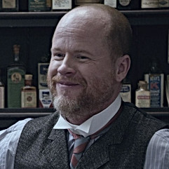 Joss Whedon - Another Period