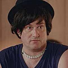 Michael Showalter - Wet Hot American Summer: First Day of Camp