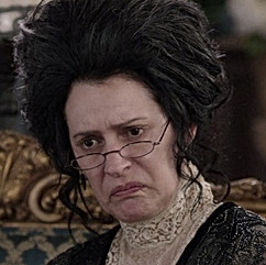 Paget Brewster - Another Period