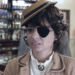 Kate Micucci - Another Period