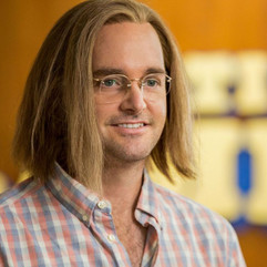 Will Forte - A Stupid and Futile Gesture