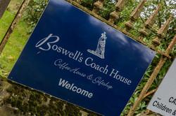 Boswells Coach House