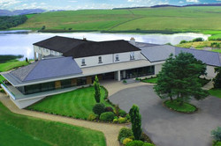 Lochside House Hotel and Spa.