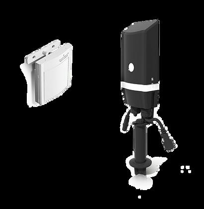 ELECTRONICS (300m) - ON/OFF BOX - IP67 - 3000W + 1 Interrupteur