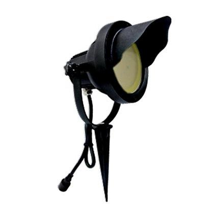 Projecteur LED à PIQUER - Blanc Chaud 3000°K