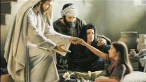 Faith Speaks the Answer