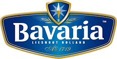 Bavaria Beer tested bottles, topcards and displays