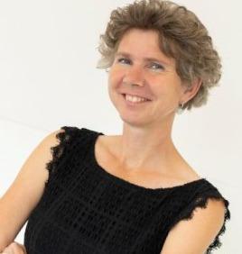 Sandra Doeze de Jager