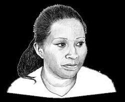 Amnesty Amherst Teodora Del Carmen Vasquez