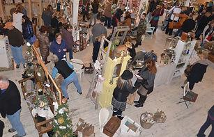 Vintage Christmas Market Missoula 2020 2020 Missoula County European Christmas Vintage Market   Missoula