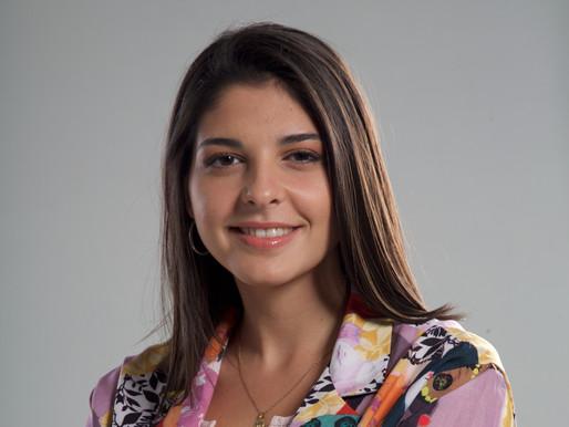 Galit Agosin, la candidata más joven a Constituyente