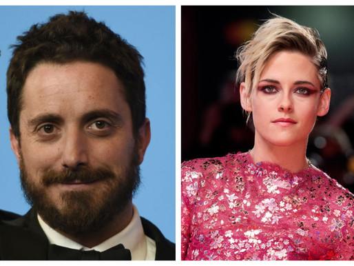 Pablo Larraín dirigirá a Kristen Stewart en cinta sobre la princesa Diana