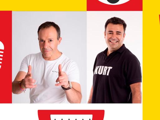 Claudio Moreno y La Botota se suman a los shows por streaming
