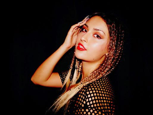 Gigi Caro: el nuevo rostro de la música urbana estrena su primer single