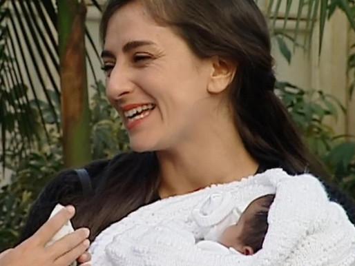 """¡Apareció la Jorga!: Ximena Rivas comparte foto de su """"hija"""" en """"Aquelarre"""" 21 años después"""