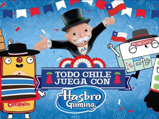Cómo divertirse en Fiestas Patrias: Juegos de mesa, de habilidad y de destreza para compartir