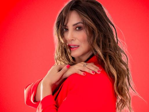 Myriam Hernández realizará concierto gratuito para la Fundación Cultural Lo Prado