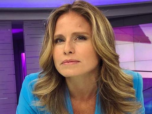 """Soledad Onetto dejará """"Mucho Gusto"""" tras polémico y criticado caso Viñuela"""
