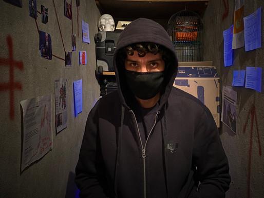 """Héctor Morales y el apoyo del Gobierno al arte: """"Lo que tuvimos que hacer es sobrevivir"""""""