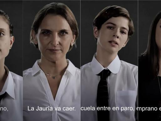 """""""La Jauría"""" destaca entre los estrenos de Amazon Prime para julio"""