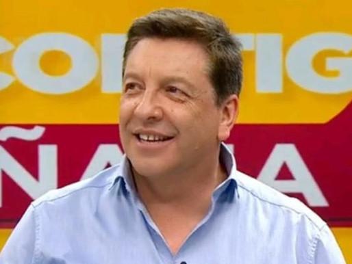 """JC Rodríguez y estrategia del Gobierno: """"Todos dicen que fue un fracaso, menos los políticos"""""""