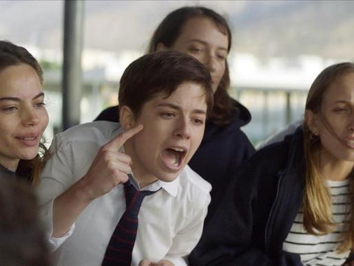 """""""La Jauría"""" tendrá una segunda temporada en Amazon Prime"""