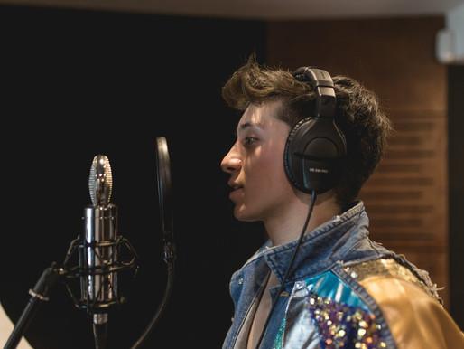 """""""Infame"""": Lo nuevo del cantante juvenil Nick O´Ryan"""