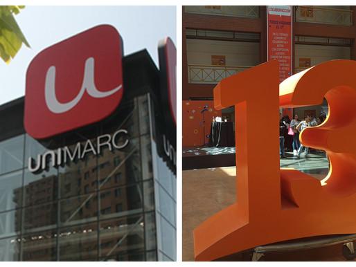 """Canal 13 y Unimarc se disputan la marca """"Asaitos que hablan"""""""