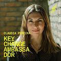 Keychange: Red para la igualdad de género y sostenibilidad en la industria musical llegó a Chile