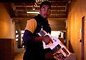 Nerf Ultra: Lo nuevo de los lanzadores más famosos del mundo