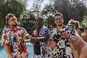 Ex Reggaetón Boys estrena homenaje a la piscola