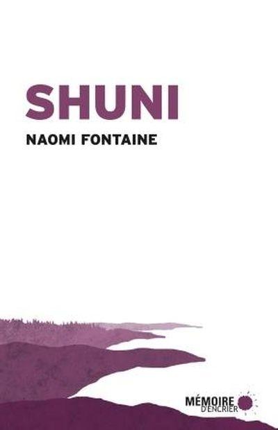 Naomi Fontaine