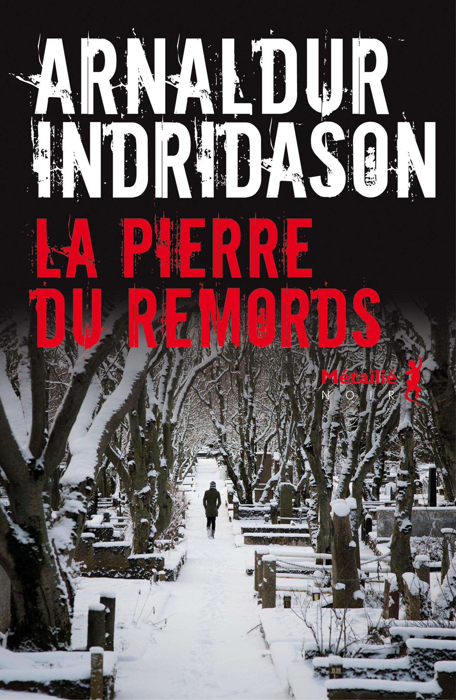 Arnaldur Indridason