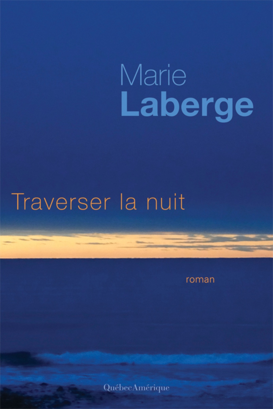 Marie Laberge