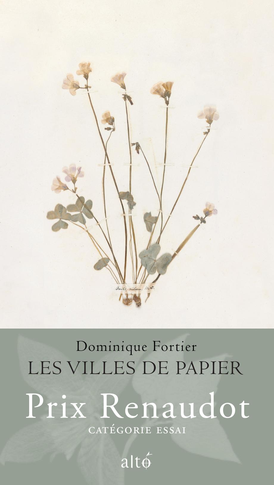 Dominique Fortier