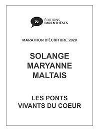 Page titre - Solange Maryanne Maltais.jp