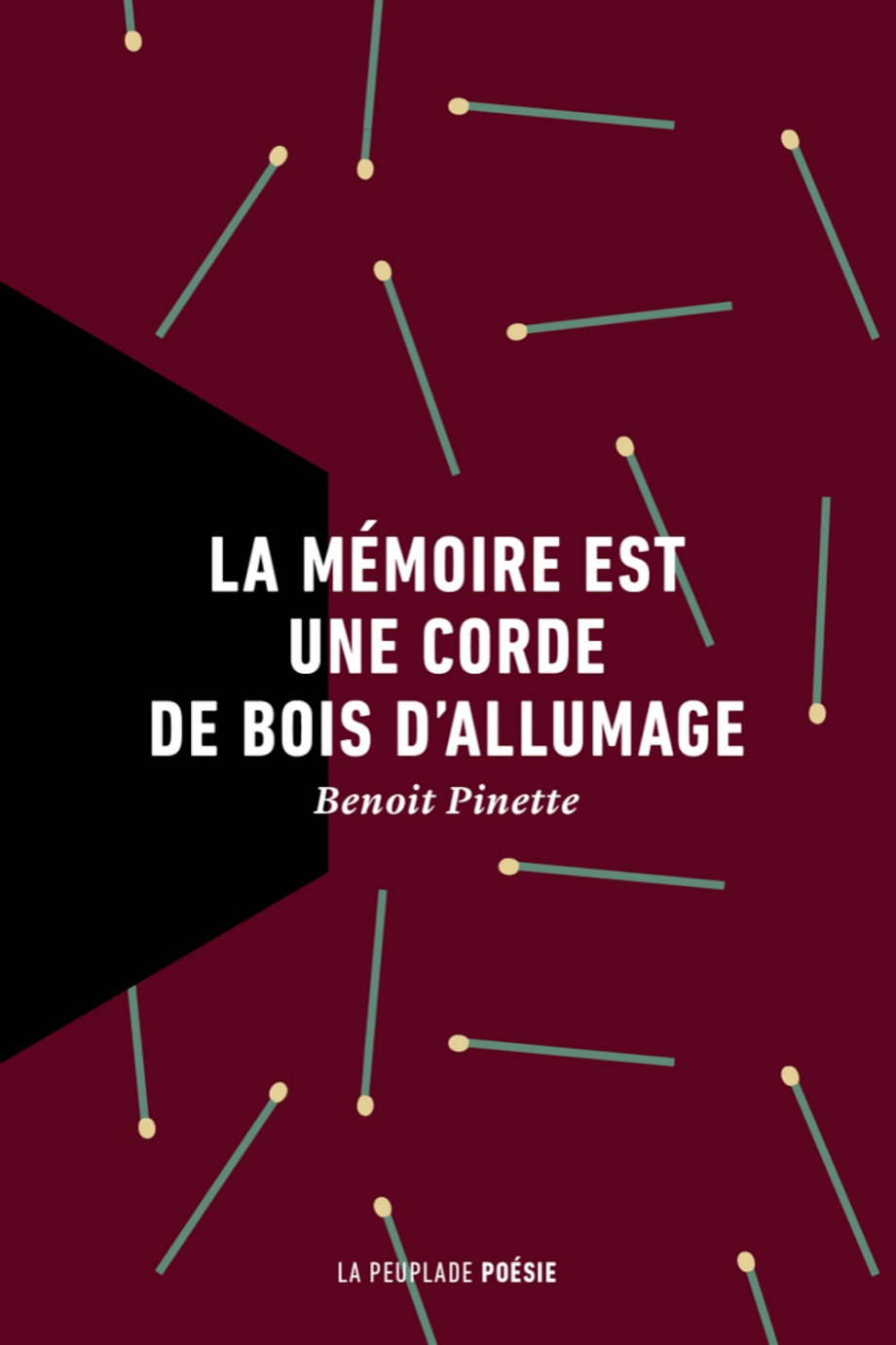 Benoît Pinette