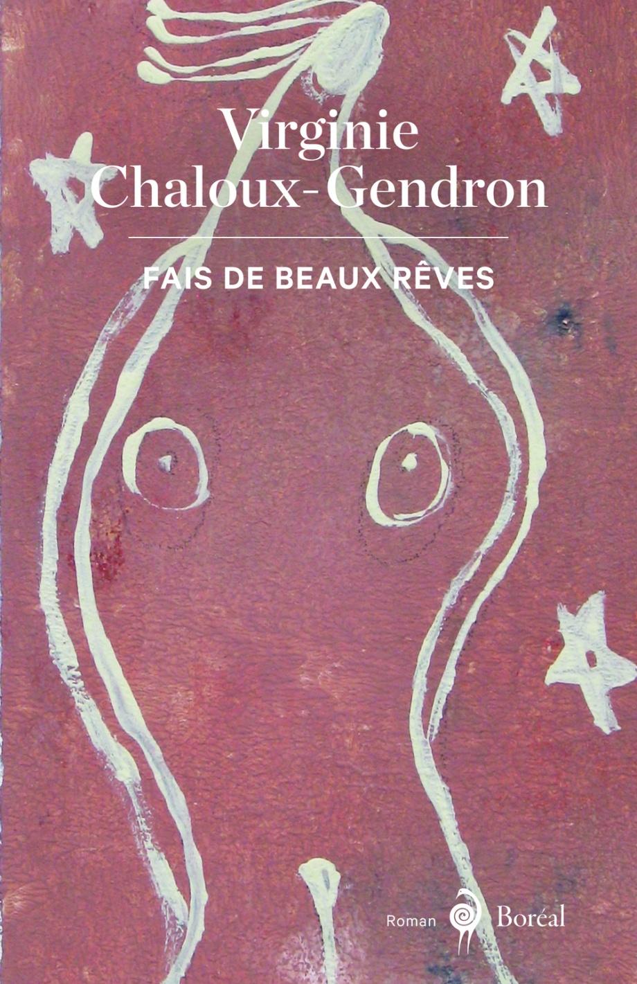 Virginie Chaloux-Gendron