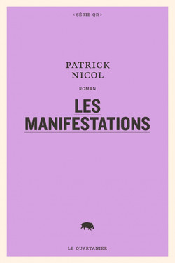 Patrick Nicol