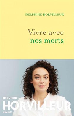 Delphine Horvilleur