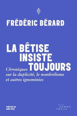 Frédéric Bérard