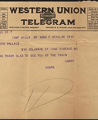 800px-Telegram_from_Harry_S._Truman_to_Bess_Wallace_-_NARA_-_200654.jpg
