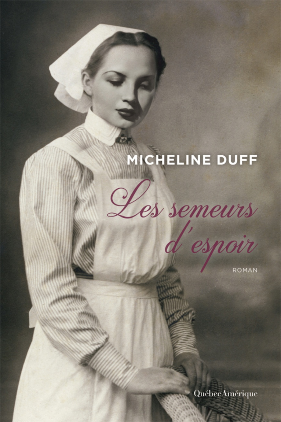 Micheline Duff