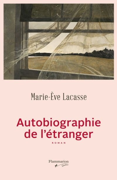Marie-Ève Lacasse