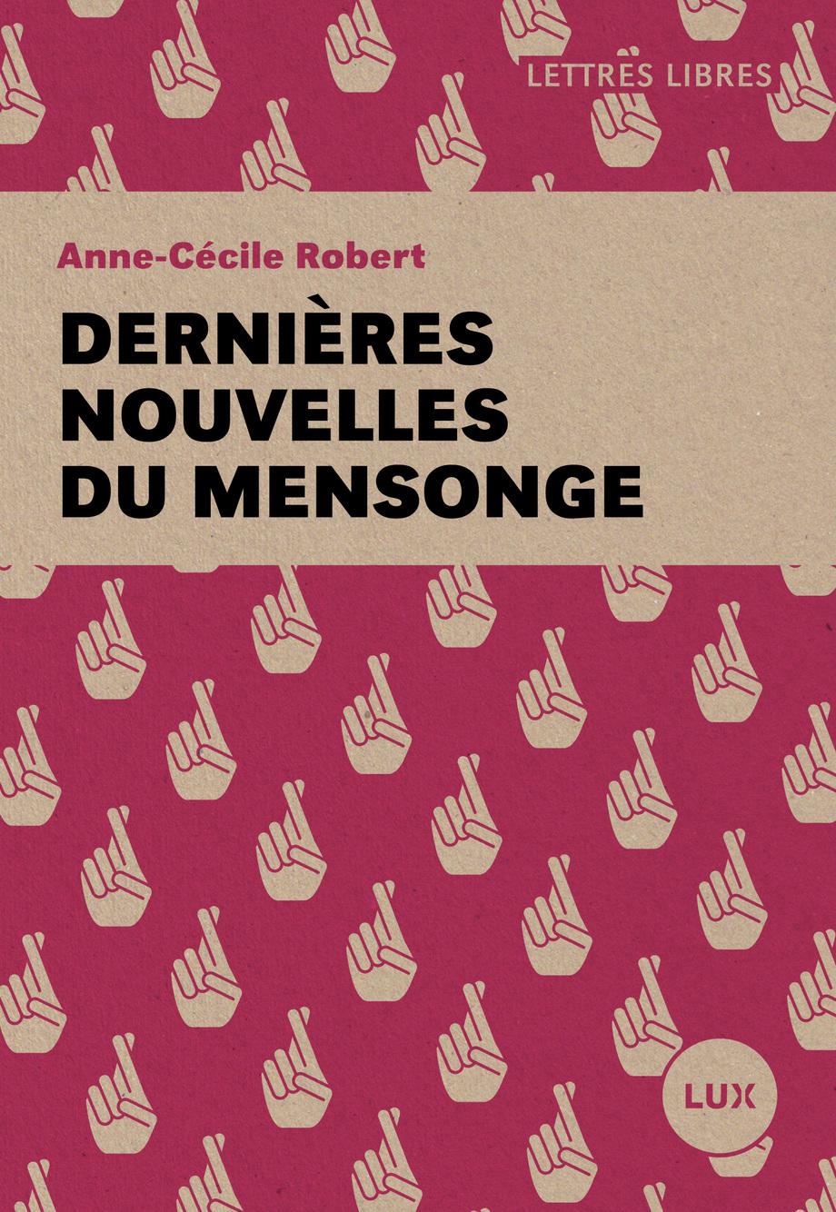 Anne -Cécile Robert
